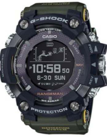 casio G-Shock New Rangeman GPR-B1000-1BER