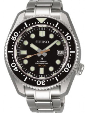 seiko SLA021J1 Marine Master 300 mt cassa monoblocco automatico movimento Seiko 8L35 finitura Zaratsu c