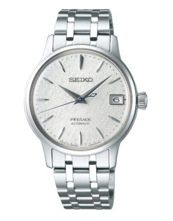 seiko presage Hisashi Kishi SRP843J1 limited edition solo tempo donna a