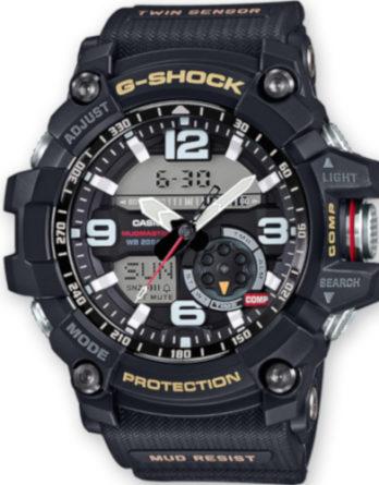 casio g-shock GG-1000-1AER