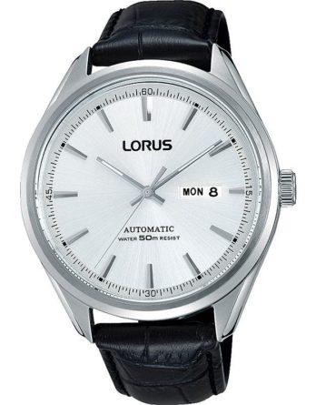 Orologio - Lorus Urban Automatico Bianco RL429AX9