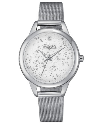 Orologio – Vagary by Citizen  Flair Silver  IK9-018-11