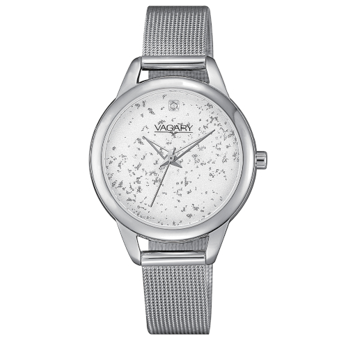 Orologio - Vagary by Citizen Flair Silver IK9-018-11