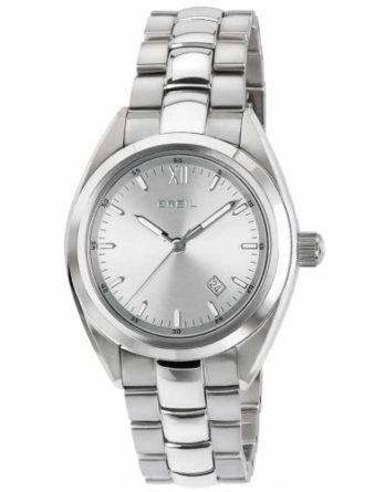 Orologio – Breil Claridge ChronoGent Silver Sunray TW1627