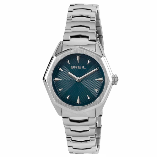 Orologio – Breil Eight Slim Donna Blu TW1701