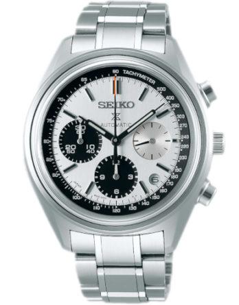 Seiko 50th anniversary SRQ029J1 Crono automatico Panda Limited Edition