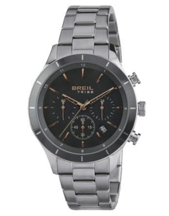 Orologio – Breil Uomo Dude Cronografo Nero EW0448