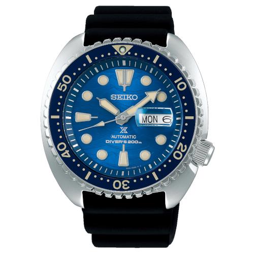 molto carino 5e214 13367 Orologio - Seiko Prospex King Turtle Save The Ocean 2020 SRPE07K1 ...