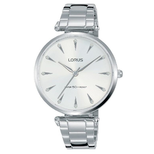 Orologio - Lorus Donna Classic RG245PX9