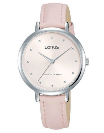 Orologio - Lorus Donna Classic RG277PX9 Rosa