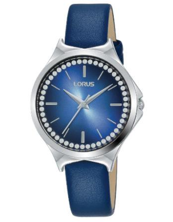 Orologio - Lorus Donna Classic RG283QX9 Blu