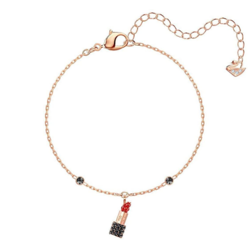 bracciale swarovski Mine 5448423 rossetto