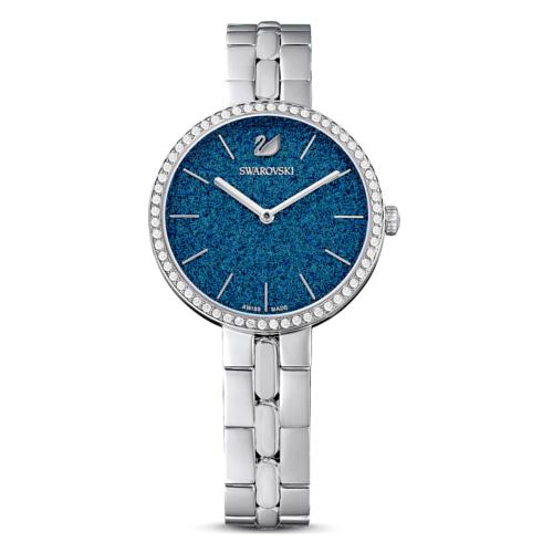 Orologio Swarovski Donna Cosmopolitan 5517790 Blu Watch You Want