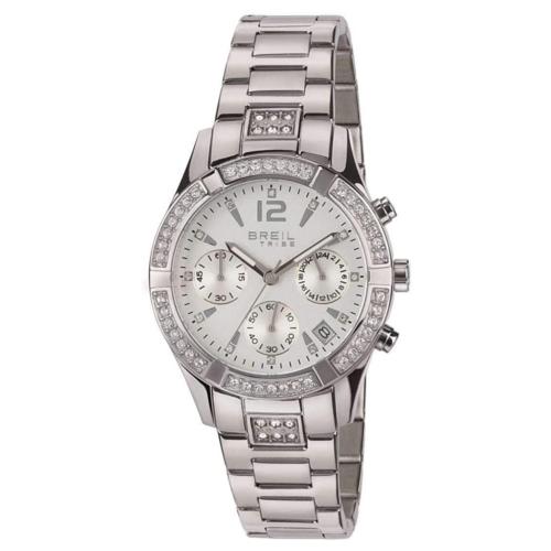 orologio Breil Tribe cronografo donna C'est Chic EW0275
