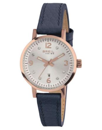 orologio Breil Tribe solo tempo donna ritzy EW0316