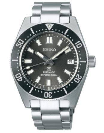Orologio - Seiko Uomo Prospex Automatico SPB143J1 Nero Acciaio.jpg