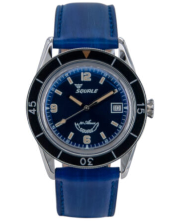 squale Intenso Blue