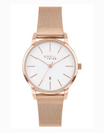 EW0515 BREIL AVERY orologio solo tempo donna oro rosa