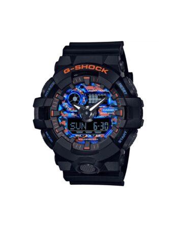 Orologio-Casio-Orologio-uomo-multifunzione-analogio-digitale-collezione-G-Shock-GA-700CT-1AER