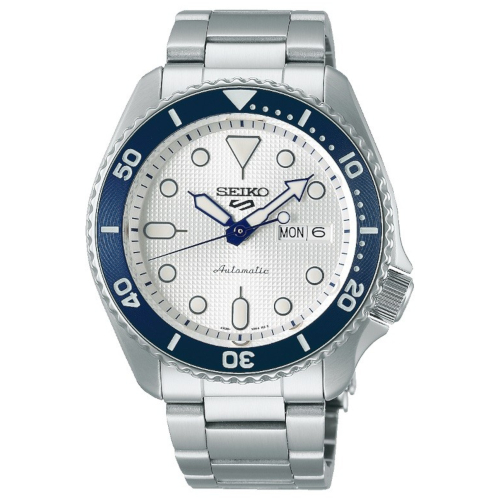 a seiko 5 sports limited edition 140th srpg47k1