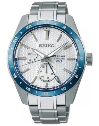 a seiko presage 140th anniversary limited edition SPB223J1