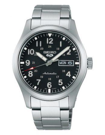 orologio-seiko-5-sports-military-srpg27k1