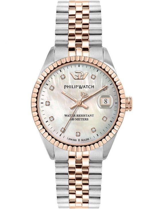 orologio-solo-tempo-donna-philip-watch-caribe-r8253597575_461879